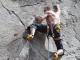 """La scalata alle Olimpiadi dello Sport Climbing su """"L'Eco Mese-L'Em"""" di ottobre"""