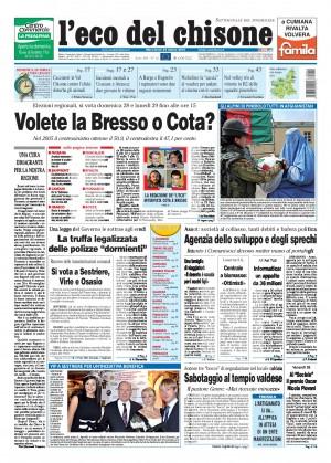 Edizione 12 del 24/03/2010