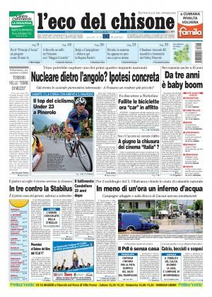 Edizione 19 del 12/05/2010