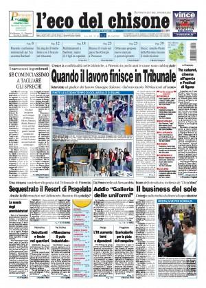 Edizione 24 del 16/06/2010