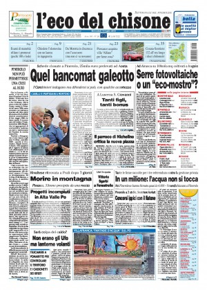 Edizione 28 del 14/07/2010
