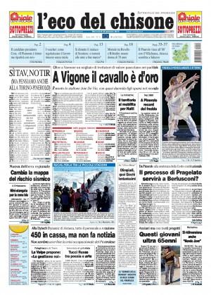 Edizione 3 del 20/01/2010