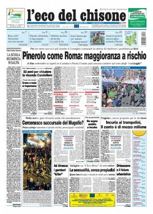 Edizione 35 del 15/09/2010