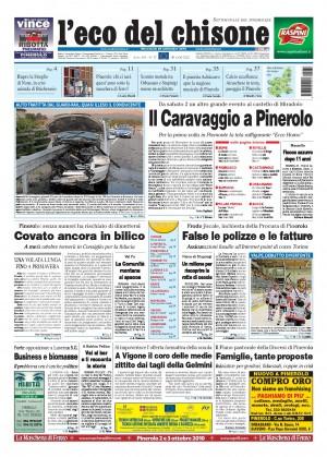 Edizione 37 del 29/09/2010