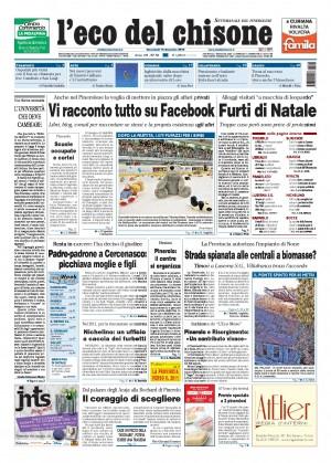 Edizione 48 del 15/12/2010