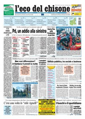 Edizione 5 del 03/02/2010