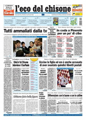Edizione 9 del 03/03/2010