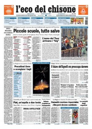 Edizione 1 del 05/01/2011
