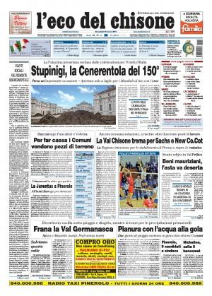 Edizione 12 del 23/03/2011