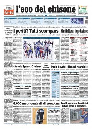 Edizione 2 del 12/01/2011