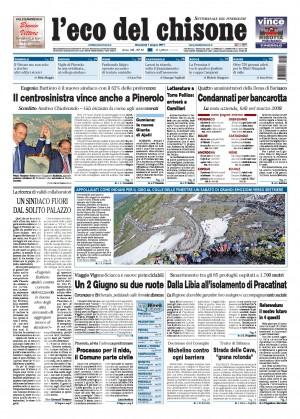 Edizione 22 del 01/06/2011