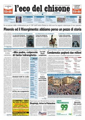 Edizione 26 del 29/06/2011
