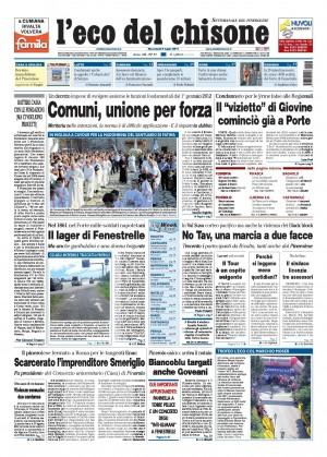 Edizione 27 del 06/07/2011