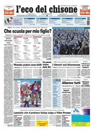 Edizione 6 del 09/02/2011