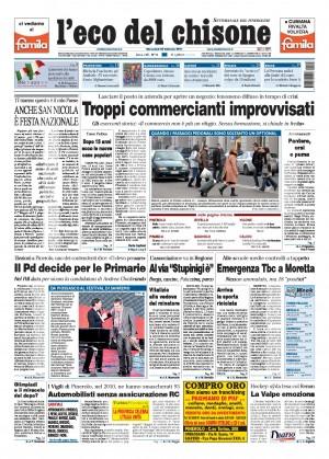 Edizione 8 del 23/02/2011