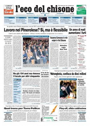 Edizione 10 del 07/03/2012