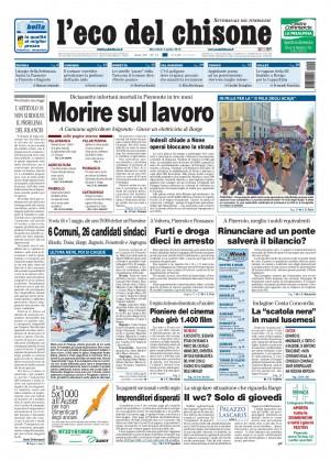 Edizione 14 del 04/04/2012