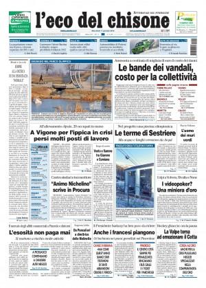 Edizione 2 del 11/01/2012