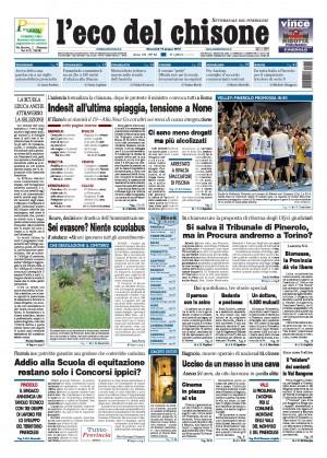 Edizione 24 del 13/06/2012