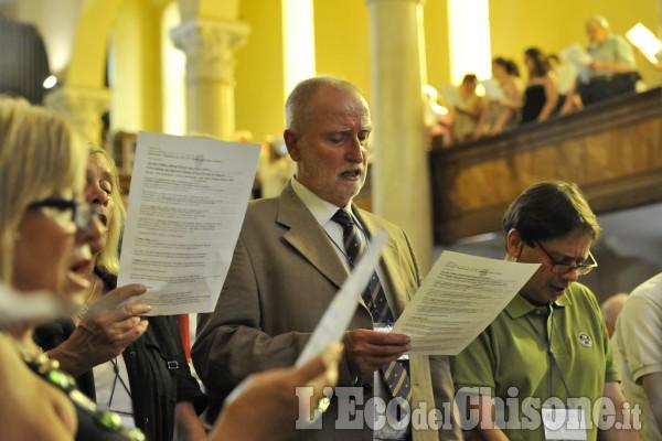Torre Pellice: è iniziato domenica il sinodo delle Chiese metodiste e valdesi