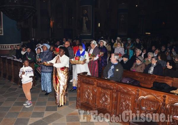 Pinerolo: Festa dei popoli, giorno dell' Epifania