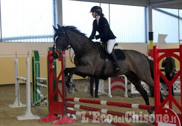 None: Palmero Horsebridge salto ostacoli