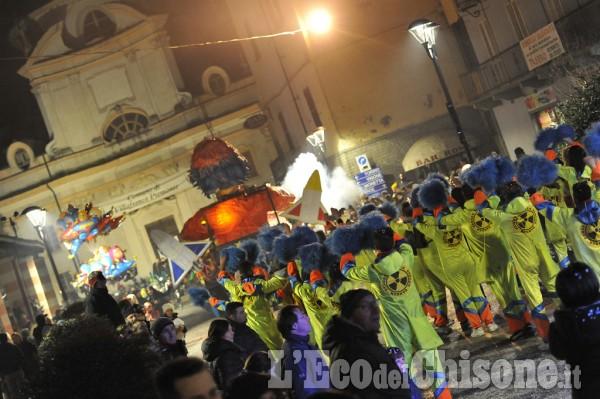 Villafranca: torna il Carnevale