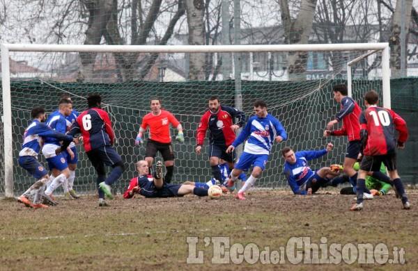 Calcio Nichelino Hesperia-Vigone