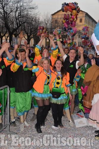 Carnevale a Pinerolo