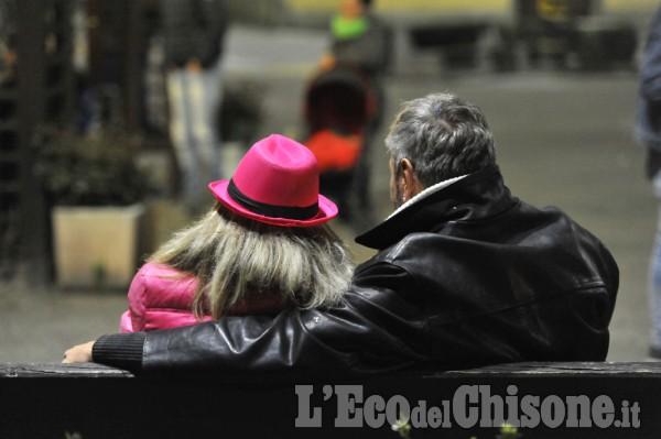 Bibiana: Carnevale in notturna