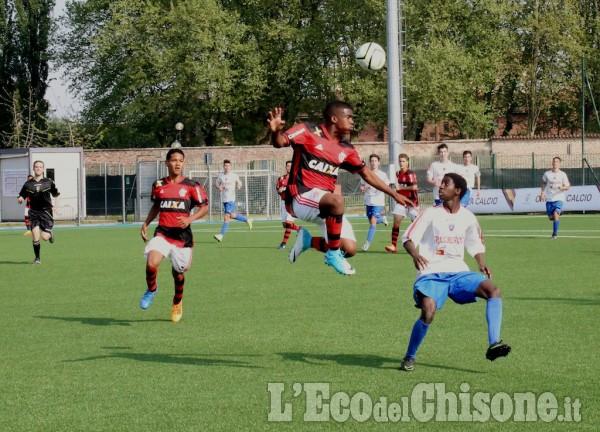 "Calcio giovanile: Milan ed Espanyol vincono ""Memorial Gusella"""