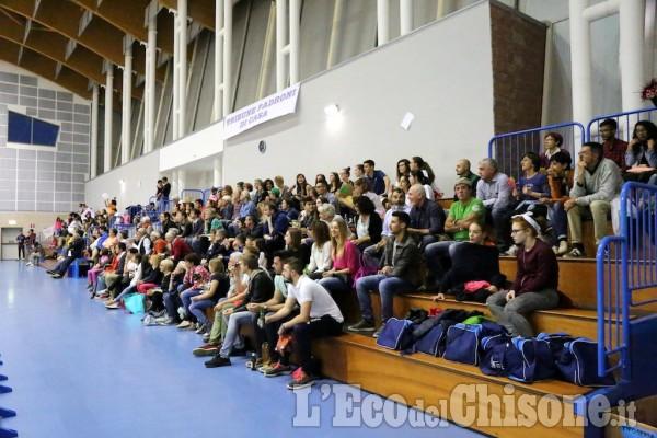 VOLLEY - Play-off di serie D femminile a Villafranca