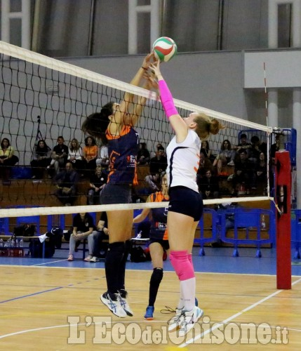 VOLLEY - Play-off di serie D femminile a Villafranca