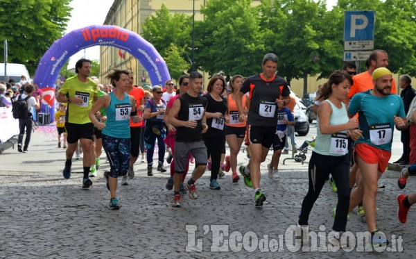 Pinerolo Maratonina del Rotaract