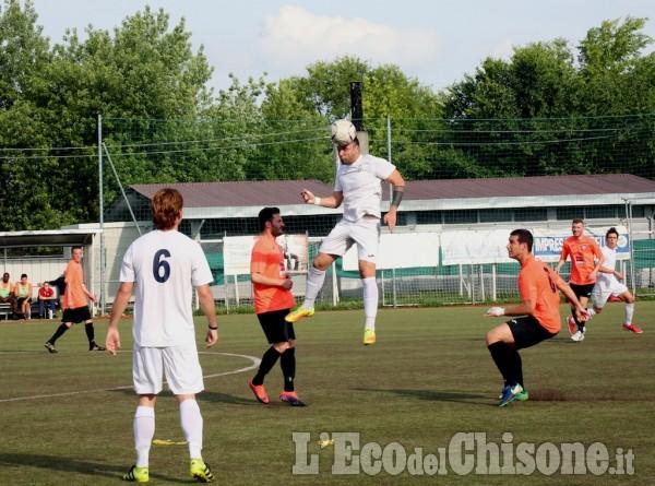 Calcio Promozione: Chisola vince la Coppa Italia