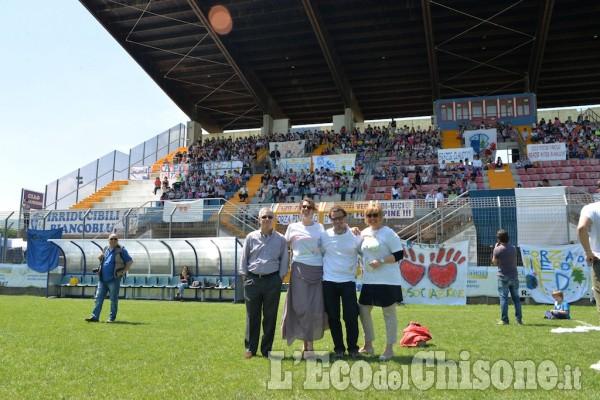 """Pinerolo: Giornata finale del progetto""""integriamoci"""""""
