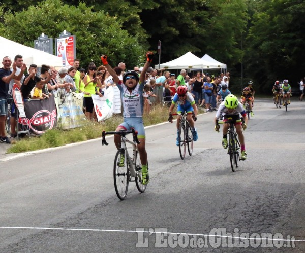Piossasco: Ciclismo