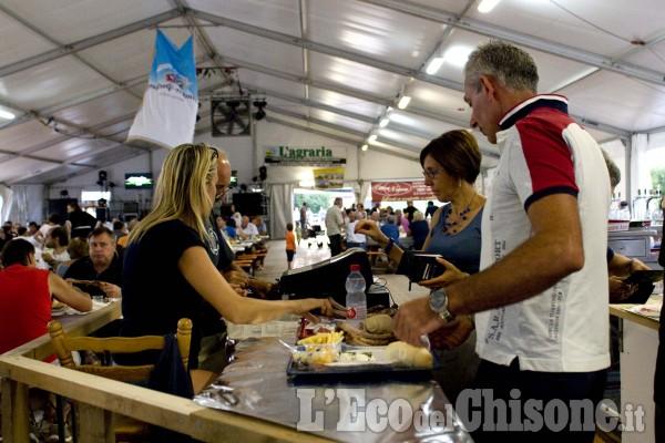 Festa a  Mottura, frazione di Villafranca