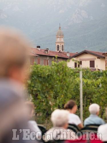 Frossasco: oltre 500 euro per il campanile