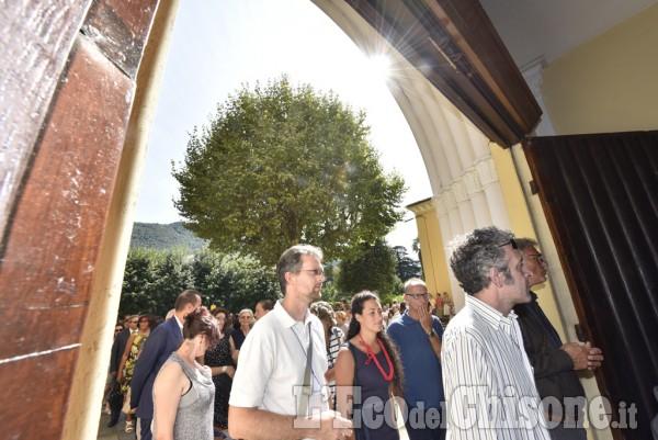 Sinodo Valdese: l'apertura a Torre Pellice