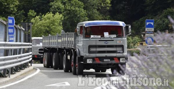 Facce da camion: la gallery