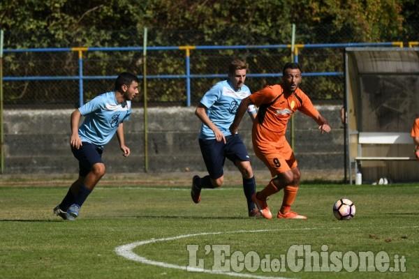 Calcio Prima categoria: Villar domina il derby