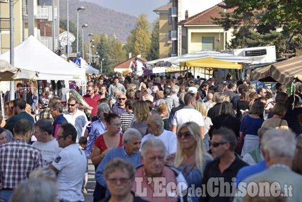 Coazze: XVII Festa rurale del Cevrin