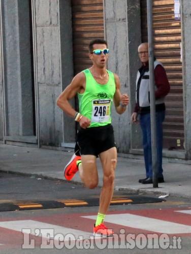 """Orbassano: corsa podistica """" Trofeo sedano rosso"""""""