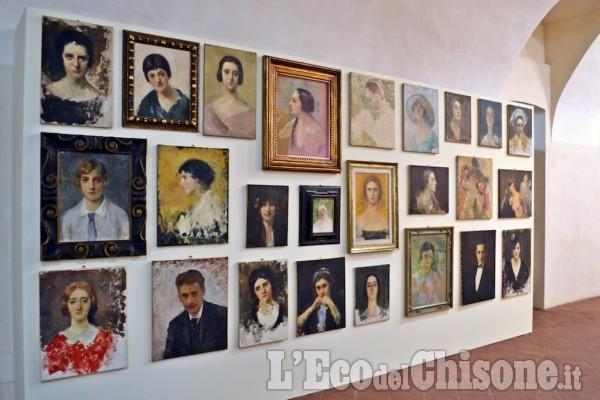 """Stupinigi: alla Palazzina di Caccia la mostra """"Serralunga - Tra simbolismo e Liberty"""""""