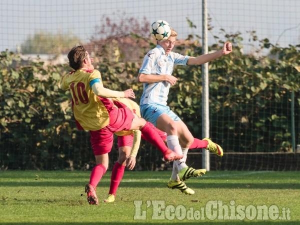 Calcio Promozione: Revello batte Villafranca 1-0-di rigore
