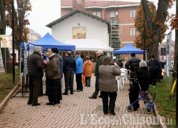 Vinovo: Festa di San Martino, Tra Gastronomia, mostre e aggregazione