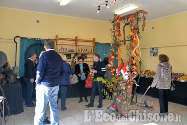 San Secondo: Airali festa del raccolto