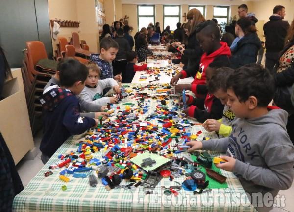 Vinovo: costruiamo la domenica a Garino