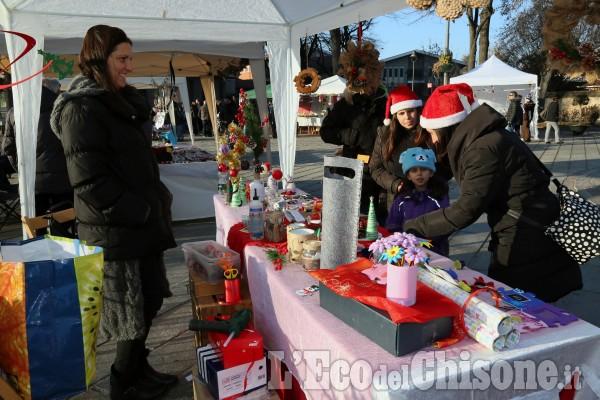 """Vinovo: festa del Comune, mercatini di Natale e """"Vinovo for Africa"""""""
